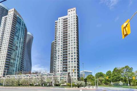 Home for sale at 90 Absolute Ave Unit 1505 Mississauga Ontario - MLS: W4771420