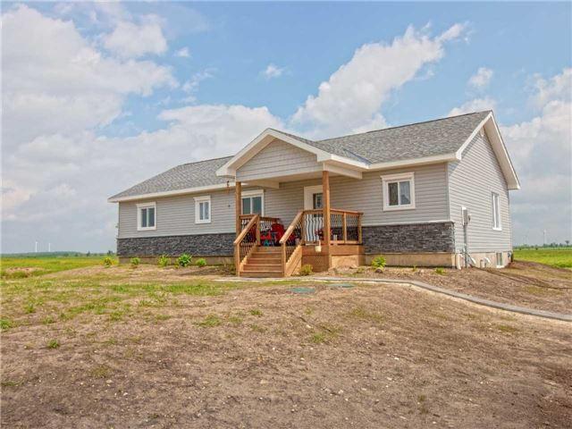 Sold: 57188 8th Line Sw Line, Melancthon, ON
