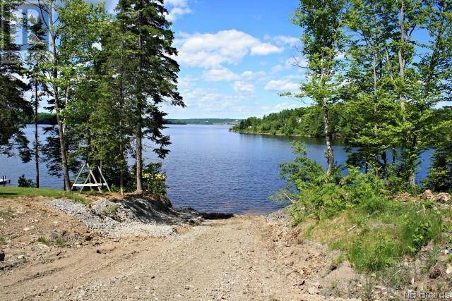 Residential property for sale at 12 Saint Charles Ct Unit 06 Upper Kingsclear New Brunswick - MLS: NB042295