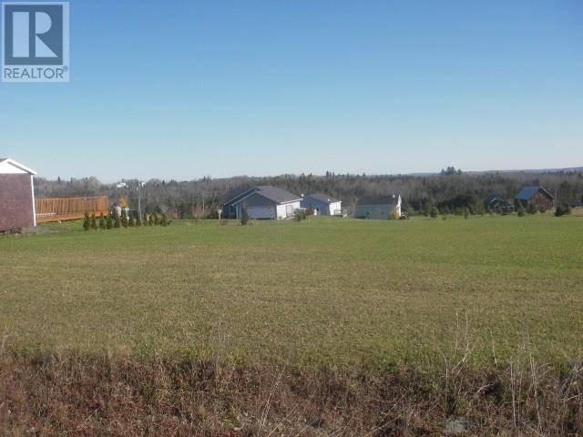 Residential property for sale at 16 Hillside St Unit 06 Hartford New Brunswick - MLS: NB025654