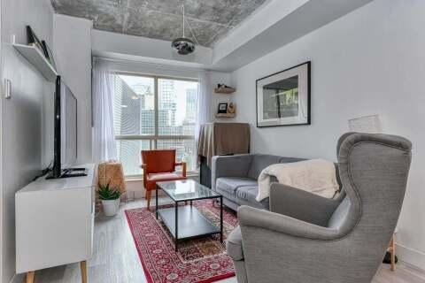 Condo for sale at 25 The Esplanade  Unit 806 Toronto Ontario - MLS: C4773552