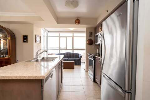 Condo for sale at 3 Marine Parade Dr Unit 1006 Toronto Ontario - MLS: W4776823