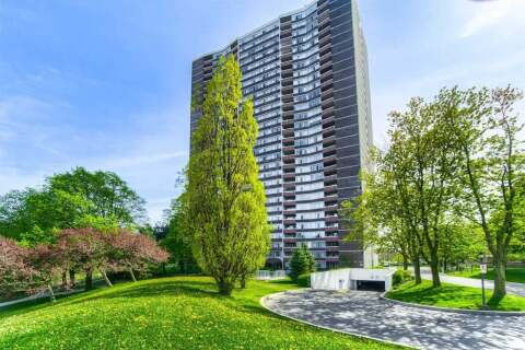 Residential property for sale at 3100 Kirwin Ave Unit 2806 Mississauga Ontario - MLS: W4775714