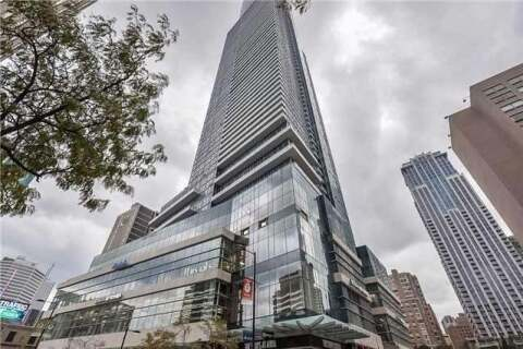 Apartment for rent at 386 Yonge St Unit 2306 Toronto Ontario - MLS: C4776306