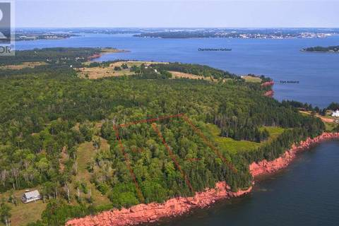 Residential property for sale at 4 Nicholson Pass Rd Unit 06 Rocky Point Prince Edward Island - MLS: 201907846