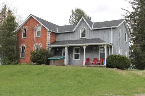 House for sale at 62013 Dufferin Rd 3  East Garafraxa Ontario - MLS: X4378173