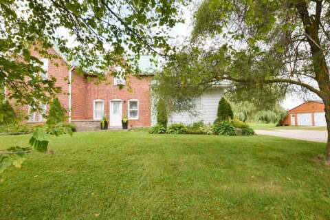 House for sale at 63047 County Rd 3 Rd East Garafraxa Ontario - MLS: X4927826