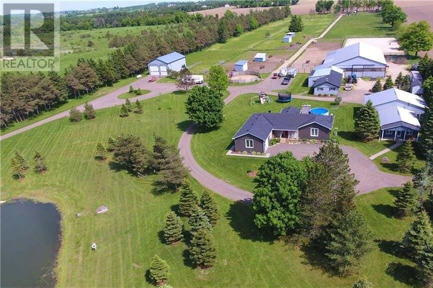 House for sale at 64210 County Road 3 Rd Orangeville Ontario - MLS: 30819772