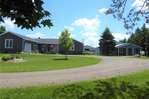 House for sale at 64210 Dufferin Rd 3 Rd East Garafraxa Ontario - MLS: X4378780