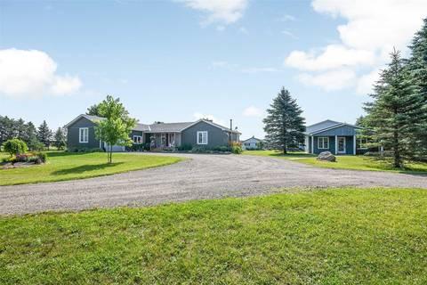 House for sale at 64210 Dufferin Rd 3 Rd East Garafraxa Ontario - MLS: X4530807
