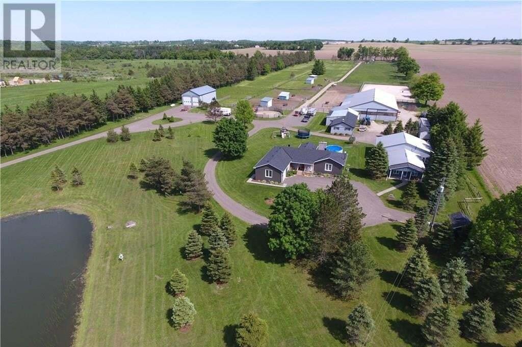 Home for sale at 64210 Dufferin Road 3  Orangeville Ontario - MLS: 30794772