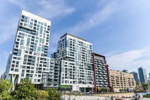 Residential property for sale at 576 Front St Unit 806E Toronto Ontario - MLS: C4772306