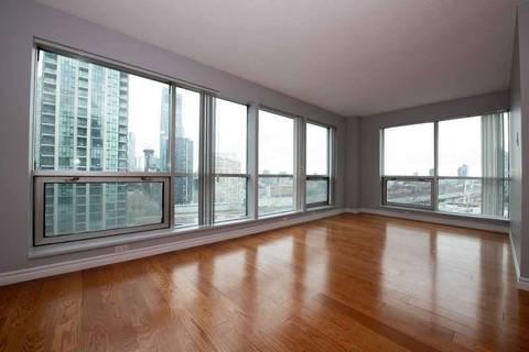 Apartment for rent at 10 Yonge St Toronto Ontario - MLS: C4421234