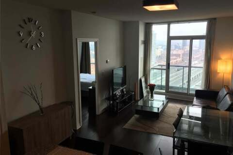 Apartment for rent at 16 Yonge St Unit 2907 Toronto Ontario - MLS: C4773335