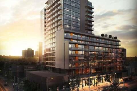 Condo for sale at 1603 Eglinton Ave Unit 07 Toronto Ontario - MLS: C4774751