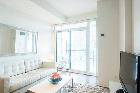 Apartment for rent at 170 Fort York Blvd Toronto Ontario - MLS: C4703210