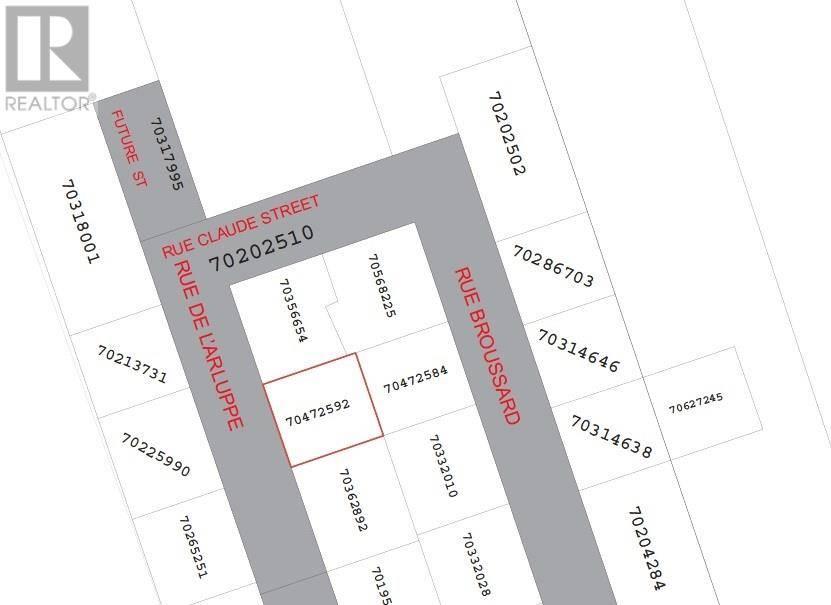 Home for sale at 0 De L'arluppe  Unit 07-2 Cap Pele New Brunswick - MLS: M119078