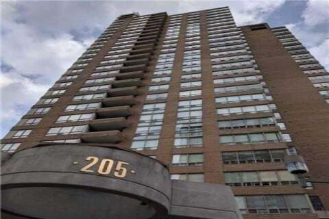 Property for rent at 205 Wynford Dr Unit 607 Toronto Ontario - MLS: C4772107