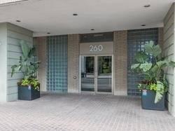 Apartment for rent at 260 Queens Quay Toronto Ontario - MLS: C4674191