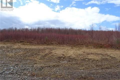 Residential property for sale at 0 School Street  Unit 07-31 Alma New Brunswick - MLS: M110444