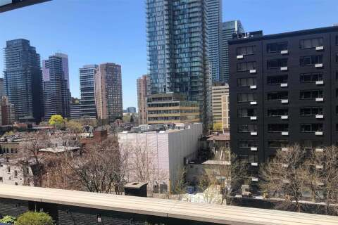 Apartment for rent at 33 Charles St Unit 607 Toronto Ontario - MLS: C4772457