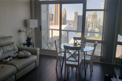 Apartment for rent at 35 Mariner Terr Toronto Ontario - MLS: C4498279