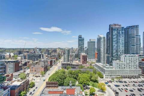 Condo for sale at 397 Front St Unit 3007 Toronto Ontario - MLS: C4778114