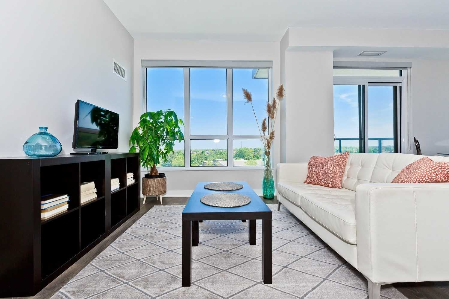 Condo for sale at 4655 Glen Erin Dr Unit 407 Mississauga Ontario - MLS: W4774421