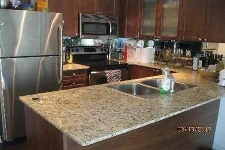 Apartment for rent at 761 Bay St Unit 2207 Toronto Ontario - MLS: C4771748