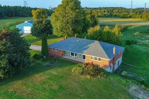 House for sale at 71233 10th Line East Garafraxa Ontario - MLS: X4371631