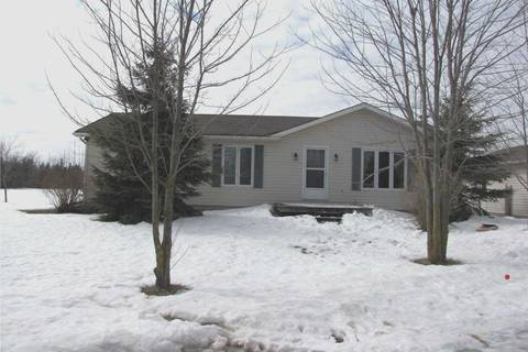 House for sale at 74196 24/25 Sdrd East Luther Grand Valley Ontario - MLS: X4718323