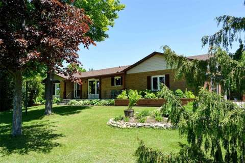 House for sale at 75541 Grey 12 Rd Grey Highlands Ontario - MLS: X4808607
