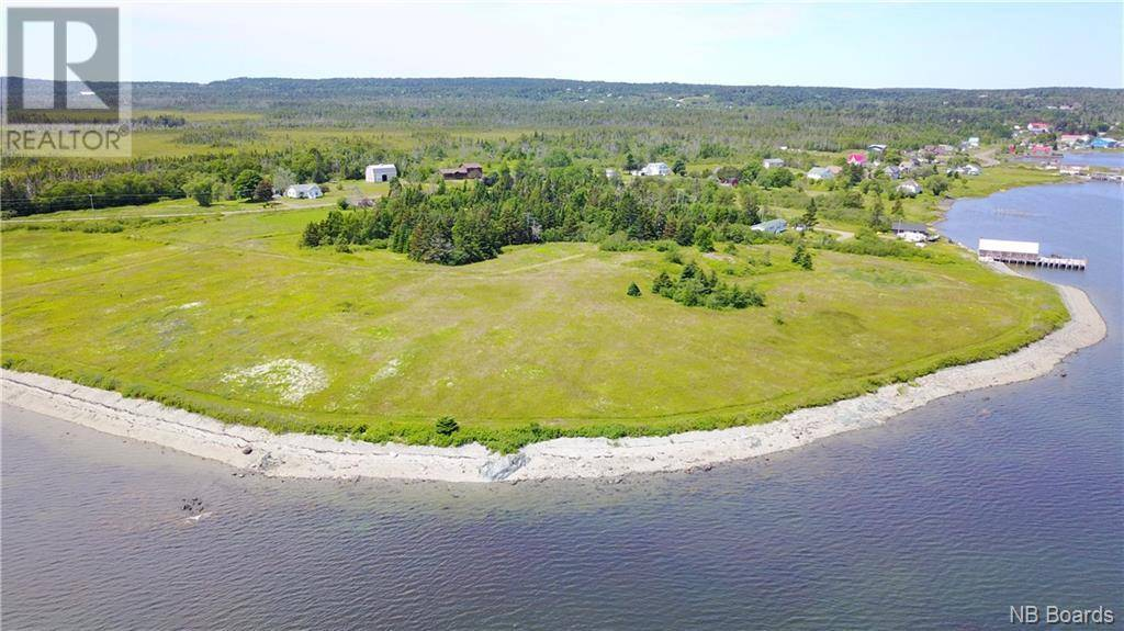 Residential property for sale at 2 Ingalls Head Rd Unit 08 Grand Manan New Brunswick - MLS: NB019973