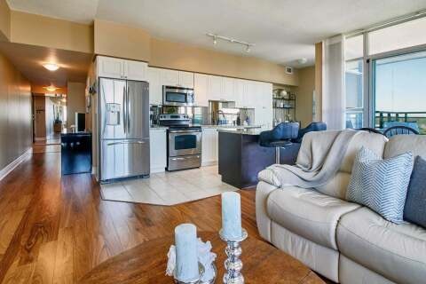 Condo for sale at 1600 Charles St Unit 1108 Whitby Ontario - MLS: E4768492