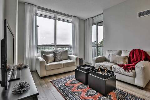 Condo for sale at 181 Wynford Dr Unit 408 Toronto Ontario - MLS: C4773858