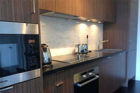 Apartment for rent at 21 Widmer St Unit 4208 Toronto Ontario - MLS: C4771596