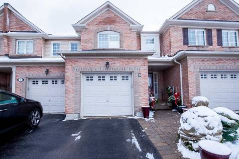 Townhouse for sale at 2511 Boros Rd Unit 08 Burlington Ontario - MLS: W4648225