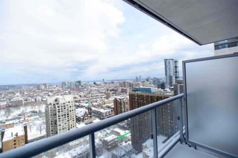 Apartment for rent at 365 Church St Unit 2708 Toronto Ontario - MLS: C4774532