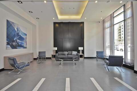 Apartment for rent at 4070 Confederation Pkwy Unit 3808 Mississauga Ontario - MLS: W4774670