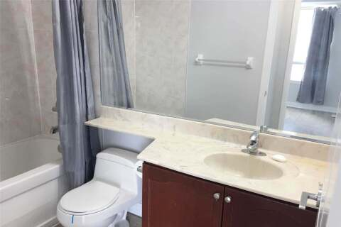 Apartment for rent at 70 Absolute Ave Unit 1008 Mississauga Ontario - MLS: W4769051