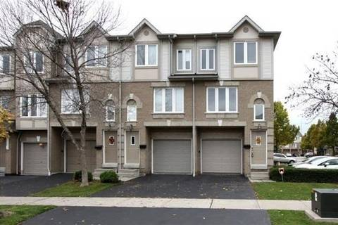 Apartment for rent at 745 Village Green Blvd Mississauga Ontario - MLS: W4595779