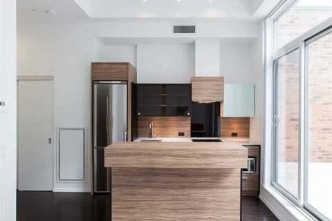 Apartment for rent at 75 St. Nicholas St Unit 308 Toronto Ontario - MLS: C4775625