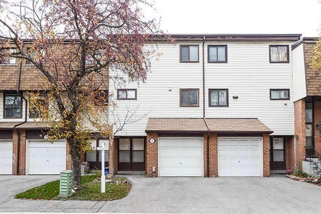 Buliding: 180 Mississauga Valley Boulevard, Mississauga, ON