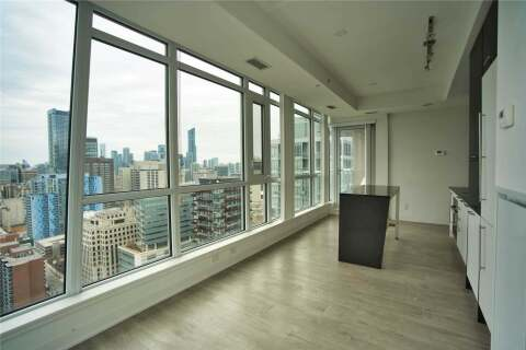 Apartment for rent at 30 Nelson St Unit 3109 Toronto Ontario - MLS: C4771658