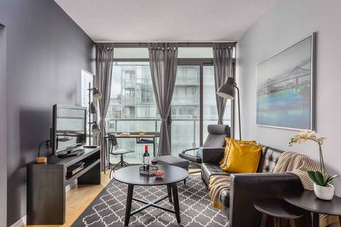 Apartment for rent at 37 Grosvenor St Toronto Ontario - MLS: C4733754