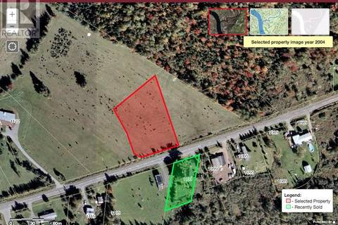 Home for sale at 4 Vacant Lot Rte Unit 09 Waasis New Brunswick - MLS: NB025718