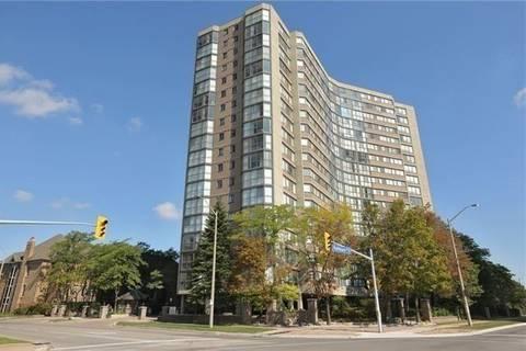 Apartment for rent at 4235 Sherwoodtowne Blvd Mississauga Ontario - MLS: W4676412