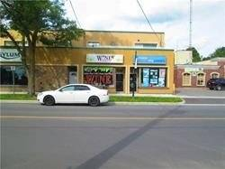 Commercial property for lease at 6380 Main St Apartment 09 Whitchurch-stouffville Ontario - MLS: N4464228