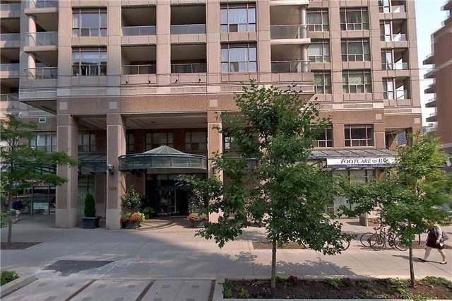 Apartment for rent at 909 Bay St Unit 1403 Toronto Ontario - MLS: C4774197