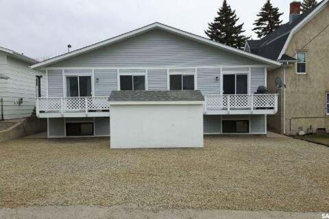 Townhouse for sale at 418 Central Ave N Unit 1 - 4 Swift Current Saskatchewan - MLS: SK813602